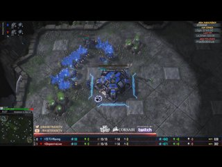 Ryung vs Bunny - MeUndies Invitational 2 - Map 2