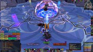 Mythic Gul'dan Kill!