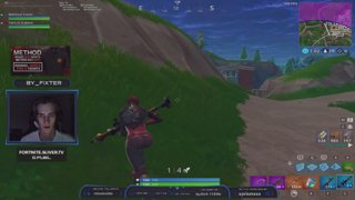 Fortnite #SummerSkirmish x Twitch Rivals | Week 7 (Group 1, Day 2)