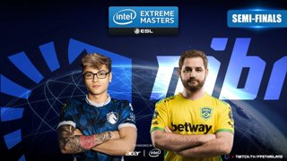 IEM Sydney 2019 [TH] Semi-Finals Liquid Liquid VS. MIBR