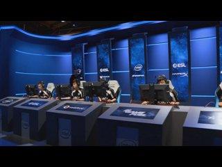 ENCE vs Winstrike - IEM KATOWICE 2019 - G3