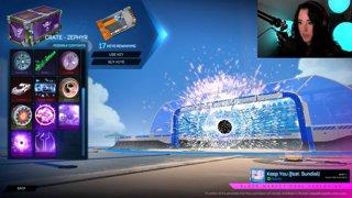 Athena's Top Rocket League VODs