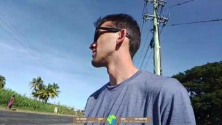 Highlight: Hitchhiking Fiji Day 2 - Location: Lautoka