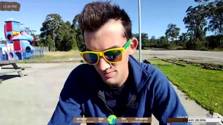Highlight: Hitchhiking Australia Day 14 - Clarence Town, NSW