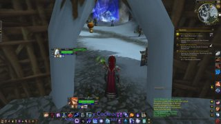 Shadowmoon valley quests outland