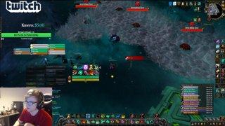 Wildcard Gaming WORLD 8TH MYTHIC G'HUUN