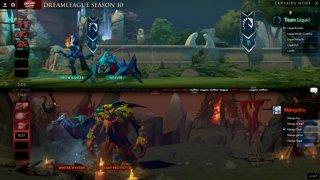 Team Liquid -vs- MangoBay, game  2. Adekvat & Lost