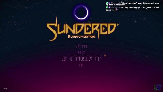 Indie Playthrough - Sundered: Eldritch Edition (Part 2)
