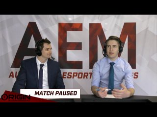 AEM S1 Finals - Legacy VS SkyFire Game 1