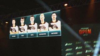 RERUN: Astralis vs Gambit - Mirage - Quarter-final - DreamHack Masters Malmö 2017