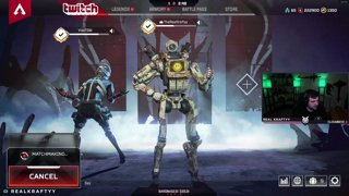 25Kill Game 3k damage on Pathfinder w/ TSM Viss
