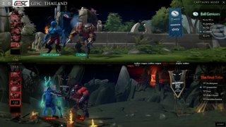Evil Geniuses vs The Final Tribe | GESC: Thailand DotA2 Minor | Day 2