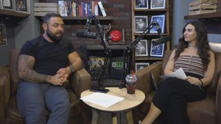 ReDefined Preview and Pro Wrestling Talk with Anthony Carelli and Alicia Atout! Behind The Lights: Episode 18