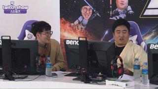 [Twitchshow] 스타원즈_4회 #StarCraft