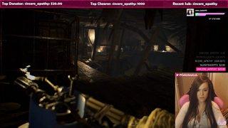 Resident Evil slawSCARE