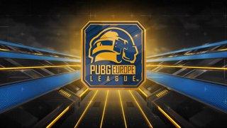 [EN] | PEL Contenders — Phase 2 | Group B | Match 26 w/ @TheNameIsToby & @BanksEsports