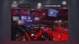 Broadcaster Royale: OMEN Challenge Grand Final Day 3