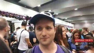 Comic Con 2018 [Aus]