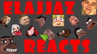 Elajjaz Reacts. E3 2018 Square Enix conference