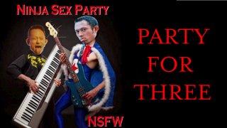 Matt Heafy (Trivium) - Ninja S** Party - Party Of Three I Acoustic Cover