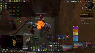 Siege Info