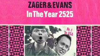 Matt Heafy (Trivium) Zager & Evans - In The Year 2525 I Acoustic Cover