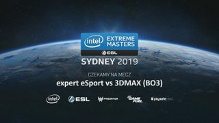 Virtus.pro vs expert eSport   Otwarte europejskie kwalifikacje IEM Sydney 2019 #2
