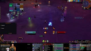 Method World 2nd Uunat Kill RL/Mage PoV