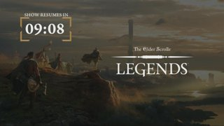 The Elder Scrolls: Legends ESL Go4 Monthly Finals