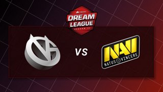 Vici Gaming vs Natus Vincere - Game 1 - CORSAIR DreamLeague S11 - The Stockholm Major