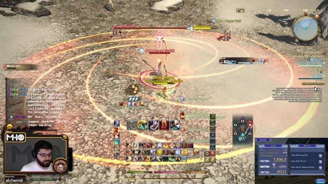 Ffxiv eureka leveling guide solo