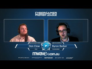 Mwave CGPL Autumn CSGO Week 5 - Sequential Gaming VS Alpha Sydney