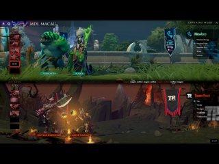 видео: 1Team Root vs Newbee   bo3   MDL Macau CN Quals   @eiritel & @Inmateoo