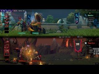 видео: 3 Team Root vs Newbee   bo3   MDL Macau CN Quals   @eiritel & @Inmateoo