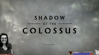 Shadow of the Colossus Playthrough - Part2