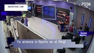 e-Sports en el Ring 06.08