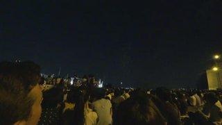 Tokyo, JPN - SPECIAL DAY - Yokohama / Firework Festival w/ !Natsuki -  jnbHey - !Jake !Discord !Youtube - @JakenbakeLIVE on !Socials