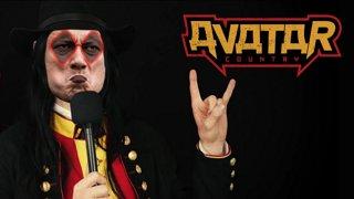 Matt Heafy (Trivium) - Avatar - Bloody Angel I Acoustic Cover