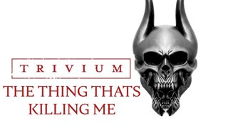 Matt Heafy (Trivium) - The Thing That Is Killing Me I Acoustic Version