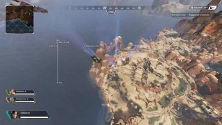 Apex Legends med Mikkjell - 17 kills