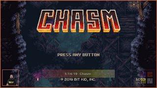 WGNN - Chasm 1/14/19 (LegendaryNeurotoxin)