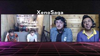 XenoSaga - [Losers] Camalange vs Jtails