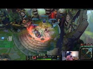видео: 10-0 Lee SIn