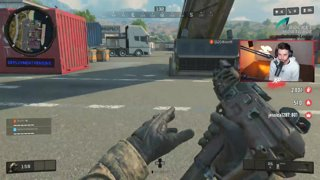 Highlight: High Kill Duos Blackout
