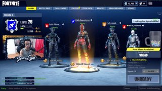 Fortnite friendlies win