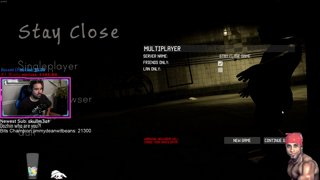 Stay Close Night 2