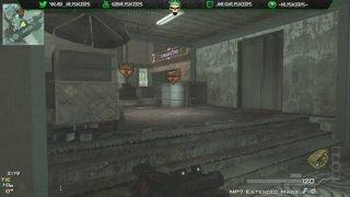 MW3 Hacks