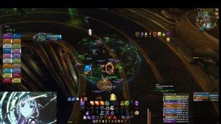 mythic maiden 1st kill