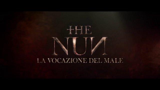 [FILM = HD} ( The Nun - La Vocazione del Male) Film completo - 2018 in linea HD Streaming