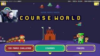 Mario Maker 4_17